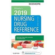 Mosby's Nursing Drug Reference 2019 by Skidmore-Roth, Linda, R.N., 9780323609975