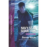 Navy SEAL Seduction by Vanak, Bonnie, 9780373279975