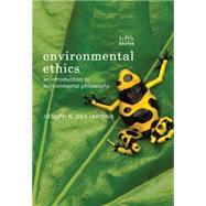 Environmental Ethics by Des Jardins, Joseph R., 9781133049975