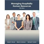 Managing Hospitality Human Resources with Answer Sheet (AHLEI) & Managing Hospitality Human Resources Online Component (AHLEI) -- Access Card Package