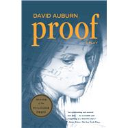 Proof: A Play by Auburn, 9780571199976