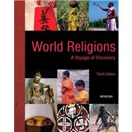 World Religions (2009) : A Voyage of Discovery, Third Edition by Saint Mary's Press, 9780884899976