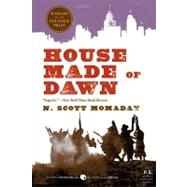 House Made of Dawn by Momaday, N. Scott, 9780061859977