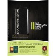 NLT Parallel Study Bible by Tyndale House Publishers, 9781414359977
