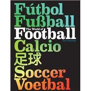 The World of Football by Radnedge, Keir, 9781780979977
