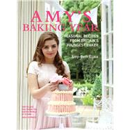 Amy's Baking Year by Ellice, Amy, 9781782199977