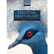 Essential Ornithology by Scott, Graham, 9780198569978
