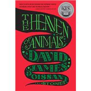 The Heaven of Animals Stories by Poissant, David James, 9781476729978
