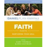 Faith by Thomas, Gary; Eastman, Dee; Lee-Thorp, Karen (CON), 9780310819981