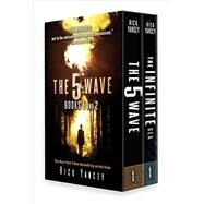 The 5th Wave by Yancey, Rick, 9781101999981
