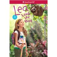Lea Leads the Way by Yee, Lisa; Davis, Sarah, 9781609589981