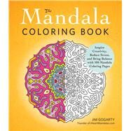 The Mandala Adult Coloring Book by Gogarty, Jim, 9781440569982