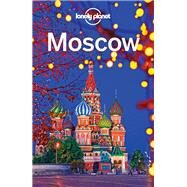 Lonely Planet Moscow by Vorhees, Mara; Ragozin, Leonid, 9781742209982