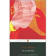 The Invisible Man 9780141439983U