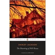 The Haunting of Hill House by Jackson, Shirley; Miller, Laura, 9780143039983