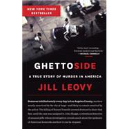 Ghettoside by LEOVY, JILL, 9780385529983