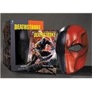 Deathstroke Vol. 1 Book & Mask Set by DANIEL, TONY, 9781401259983