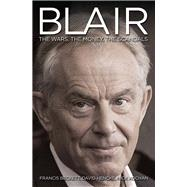 Blair by Beckett, Francis; Hencke, David; Kochan, Nick, 9781784189983