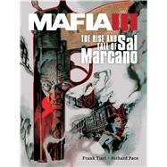 Mafia III by Tieri, Frank; Pace, Richard; Pantazis, Peter, 9781608879984