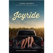 Joyride by Banks, Anna, 9781250079985
