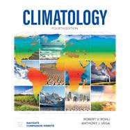 Climatology by Rohli, Robert V.; Vega, Anthony J., 9781284119985