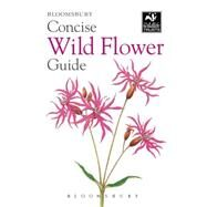 Concise Wild Flower Guide by Unknown, 9781472909985