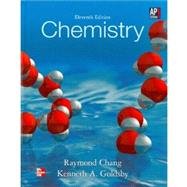 Chemistry by Chang, Raymond, 9780076619986