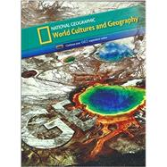 National Geographic: World Cultures and Geography by National Geographic, 9780736289986