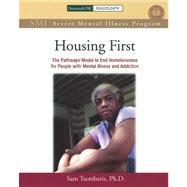 Housing First by Tsemberis, Sam, Ph.D., 9781592859986