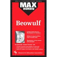 Beowulf  Maxnotes by Rosensfit, Gail Rae, 9780878919987