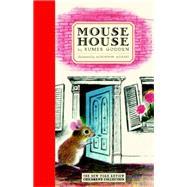 Mouse House by GODDEN, RUMERADAMS, ADRIENNE, 9781590179987