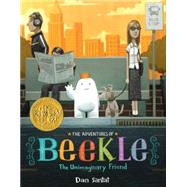 The Adventures of Beekle: The Unimaginary Friend by Santat, Dan, 9780316199988