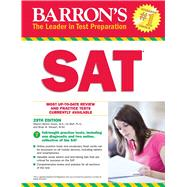 Barron's Sat by Green, Sharon Weiner; Wolf, Ira K., 9781438009988