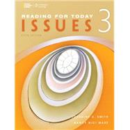 Reading for Today: Student Book 2 by Smith, Lorraine C.; Mare, Nancy Nici, 9781305579989