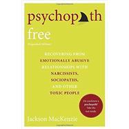 Psychopath Free by Mackenzie, Jackson, 9780425279991