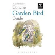 Concise Garden Bird Guide by Unknown, 9781472909992