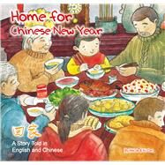 Home for Chinese New Year by Jie, Wei; Can, Xu; Wert, Yijin, 9781602209992