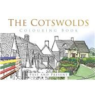 The Cotswolds Colouring Book by History Press, 9780750979993