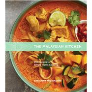 The Malaysian Kitchen by Arokiasamy, Christina, 9780544809994