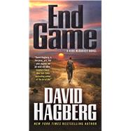 End Game by Hagberg, David, 9780765369994
