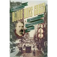 Blood Runs Green by O'brien, Gillian, 9780226379999